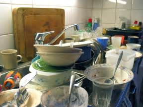5 reasons why i doing the dishes a new wandering
