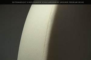 Decke Abhängen Mit Stoff : runde absorber mit stoff farbig raumakustik verbessern grossraum deckenhaenger deckensegel ~ Bigdaddyawards.com Haus und Dekorationen