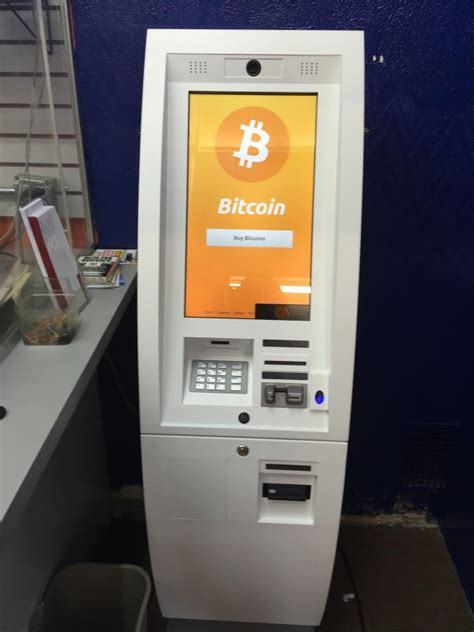 While the steps for using a bitcoin atm may vary depending on the machine's manufacturer, the process for exchanging bitcoin for cash will usually look something like this. Bitcoin ATM in Detroit - Ace Check Cashing