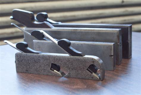 iron rebate planes  design