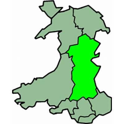 Powys - Wikipedia