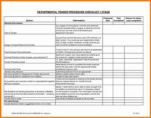 image result for tender templates examples lexar f With tender documents images