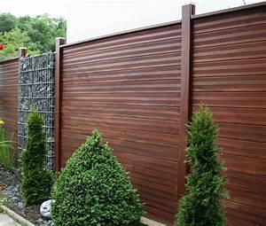Sichtzäune Aus Holz : cumaru hollandzaun sch ner dichtzaun als sichtschutz f r ~ Watch28wear.com Haus und Dekorationen