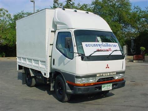Mitsubishi Box Trucks by Used Mitsubishi Box Trucks Year 2009 For Sale Mascus Usa