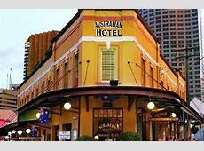 The Australian Heritage Hotel The Rocks