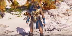 Лучшая броня Assassin's Creed Odyssey — виды брони ...