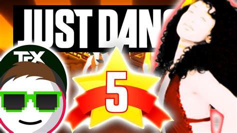 Just Dance 4 I Like It The Blackout Allstars ★ 5 Stars