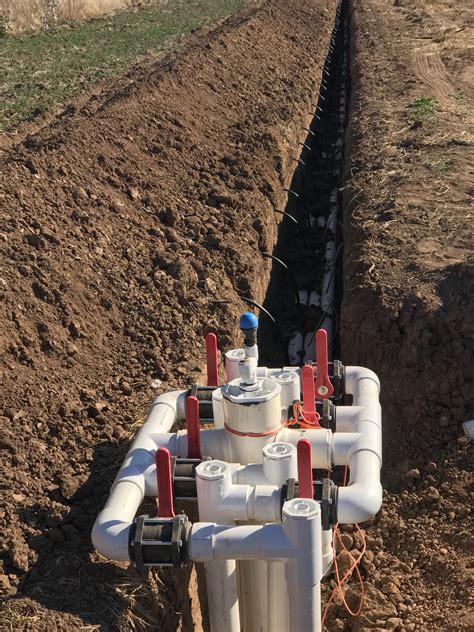 netafim dripmicro irrigation products  tex