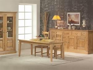 Petite Salle à Manger : meubles monnier 10 photos ~ Preciouscoupons.com Idées de Décoration