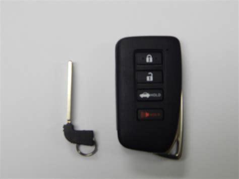 Lexus Car Keys Serviced By Phila-locksmith