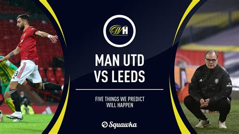 Martinez, 40, is a delightfully affable and approachable manager who retired from playing at 20 and cut his coaching teeth in spain's lower. Man Utd v Leeds predictions, team news & expected lineups ...
