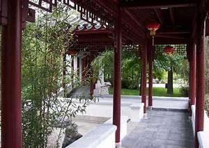 Wege Im Garten Anlegen : wege gartenwege anlegen 10 berdachter weg ein laubengang chinesischer garten ~ Buech-reservation.com Haus und Dekorationen