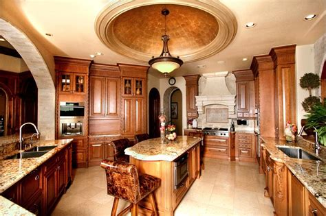 luxury kitchen designs page