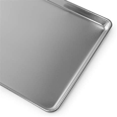 sheet cookie baking pan commercial pans tray grade sizes half aluminum jelly roll gridmann aluminium assorted sell x26 yourself