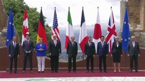 The g7 group of advanced economies has reached a historic deal to make multinational companies pay more tax. Ukraine invited to meet G7 foreign ministers in Canada