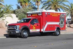 2017 Fire Trucks
