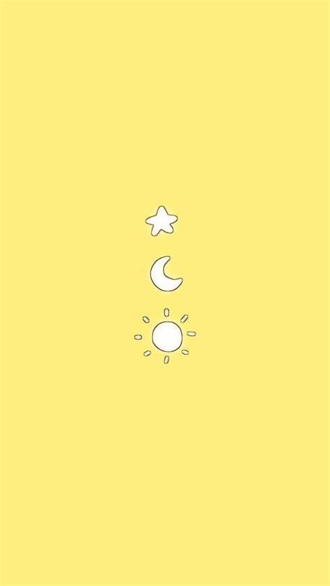 pin by izzy on fondos yellow aesthetic wallpaper yellow