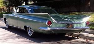 1959 Buick Electra 2 dr Hardtop (unrestored, orginal)