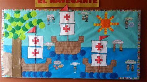 periodico mural octubre vuestras propuestas 7 imagenes educativas