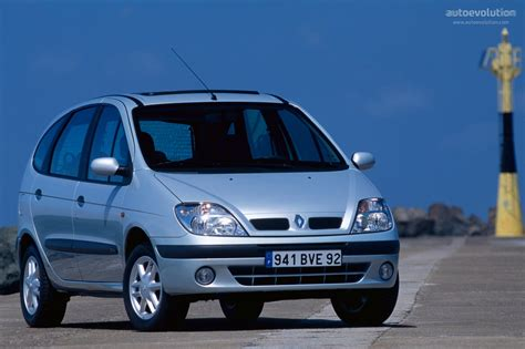 renault scenic 2002 specifications renault scenic specs 1999 2000 2001 2002 2003
