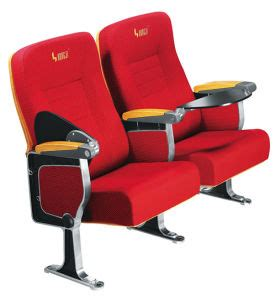 cinema siege chaises de cinéma théâtre de siège de salle de chaise de