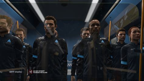 detroit become human media markt detroit become human review branching stories of humanity