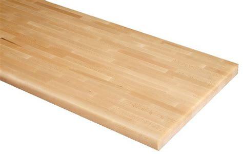 plan de travail brico depot comment pr 233 parer au vernis un plan de travail en bois