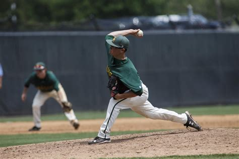 tobin tyler mason zombro michael baseball athletics george timothy tassone frank