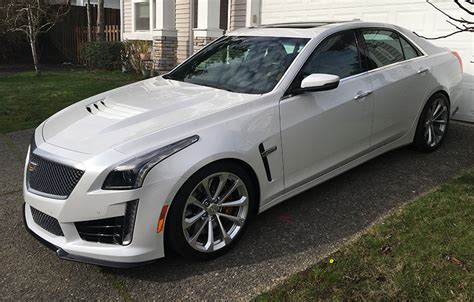 2 door cadillac cts cts v project for autos post