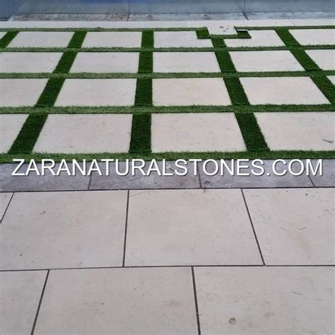 White Paving Stones by White Ivory Paving Stones Toronto Woodbridge Kleinburg