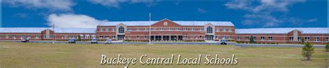home buckeye central local school district