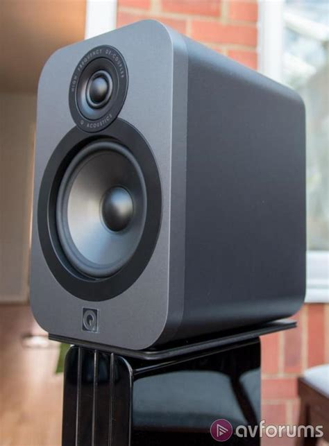 Q Acoustics 3020 Speaker Review  Avforums