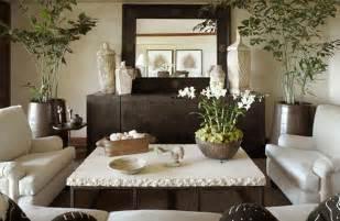 home interiors design décoration salon style exotique