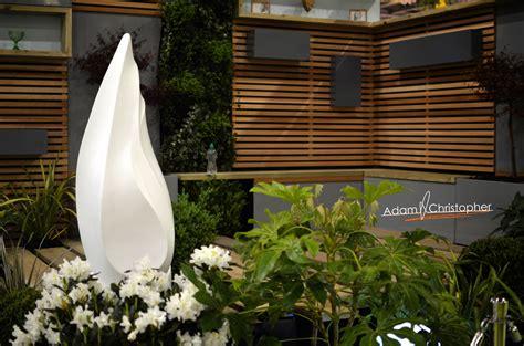 Modern Garden Art Sculptures Design Ideas