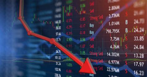 dow jones industrial average  today   stocks fall