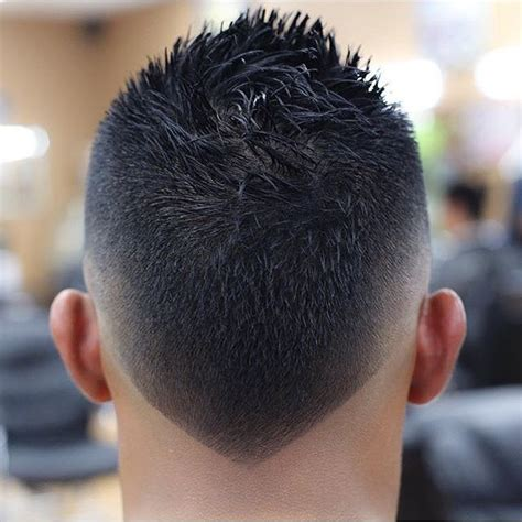 instagram mohawk hairstyles men hair  beard styles haircuts  men