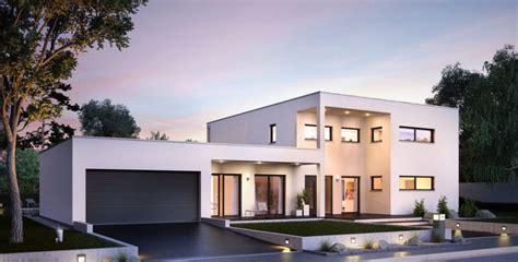 ein haus im bauhaus stil traumhaus mit design faktor