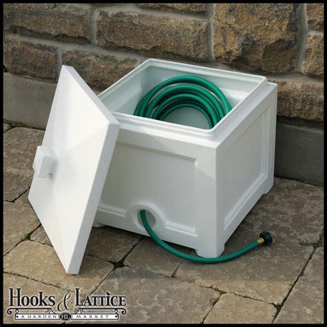 Water Hose Holder, Garden Hose Storage, Garden Hose Pots