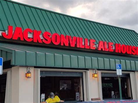 Jacksonville Ale House - miller s ale house southside jacksonville menu prices