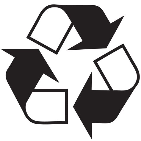 recycle logo png cliparts co