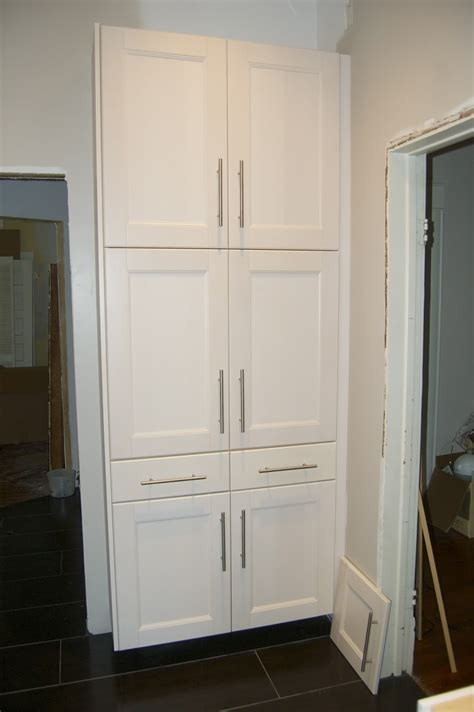 ikea pantry cabinet tall perfect cabinet pantry on standing kitchen pantry cabinets