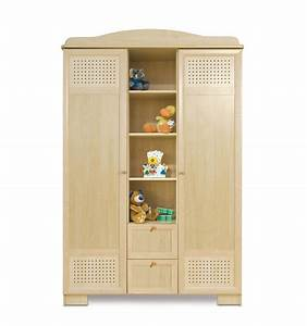 DOLLY wardrobe for baby room