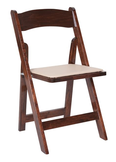 wood folding chair commercial quality wholesale value