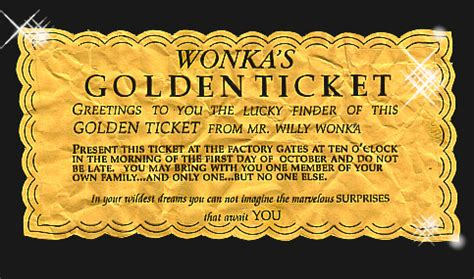 images  editable printable wonka golden ticket