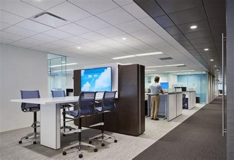lockton offices  cannondesign chicago illinois