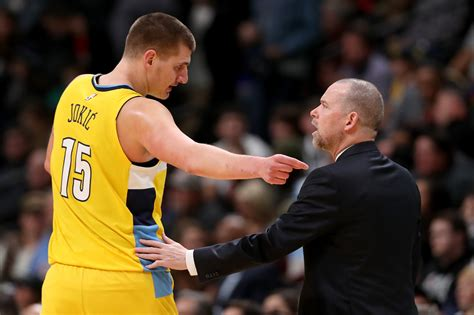 Nuggets launch nuggets basketball academy. A look at what Denver Nuggets Coach Michael Malone brings ...