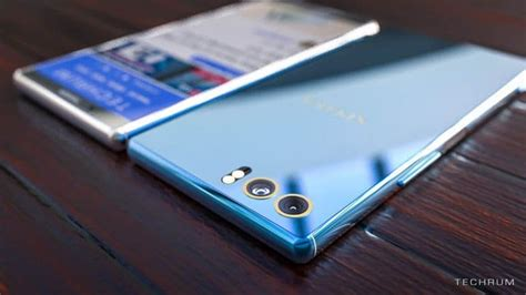 sony xperia xz infinity appeared    display snd  chipset