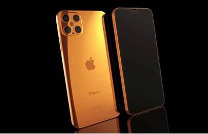 Iphone Rose 24k Ordered Pre Golden Bezel
