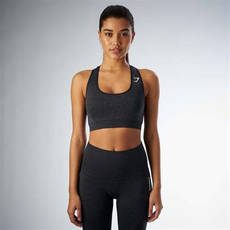 Using A Sports Bra Will Give A Comforting And Free