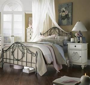 Schlafzimmer Vintage Style : vintage einrichtung einrichtungsideen im retro stil frisch mobel ~ Michelbontemps.com Haus und Dekorationen